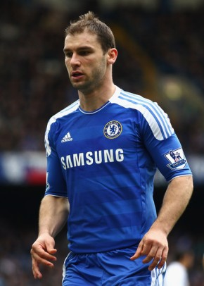 Branislav Ivanovic eyes Capital One Cup success after Leeds victory