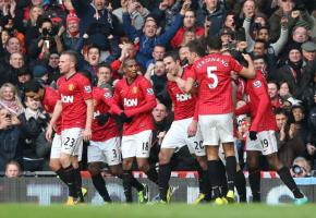 Match Report: Manchester United 2-1 Liverpool