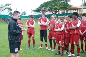 Are Football Academies Doing Enough For Youth Football?