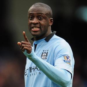 Manchester City`s Key Player