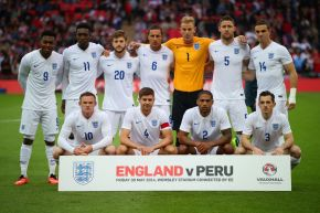 Rating England's 3-0 Win Over Peru